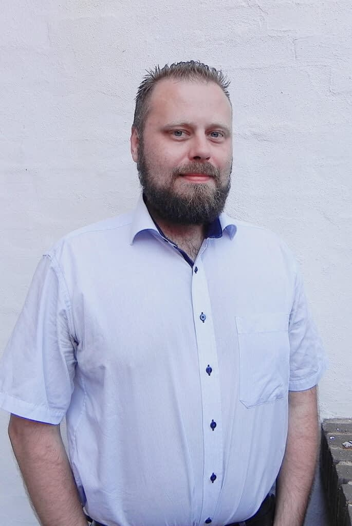 Michael Østergaard Jensen