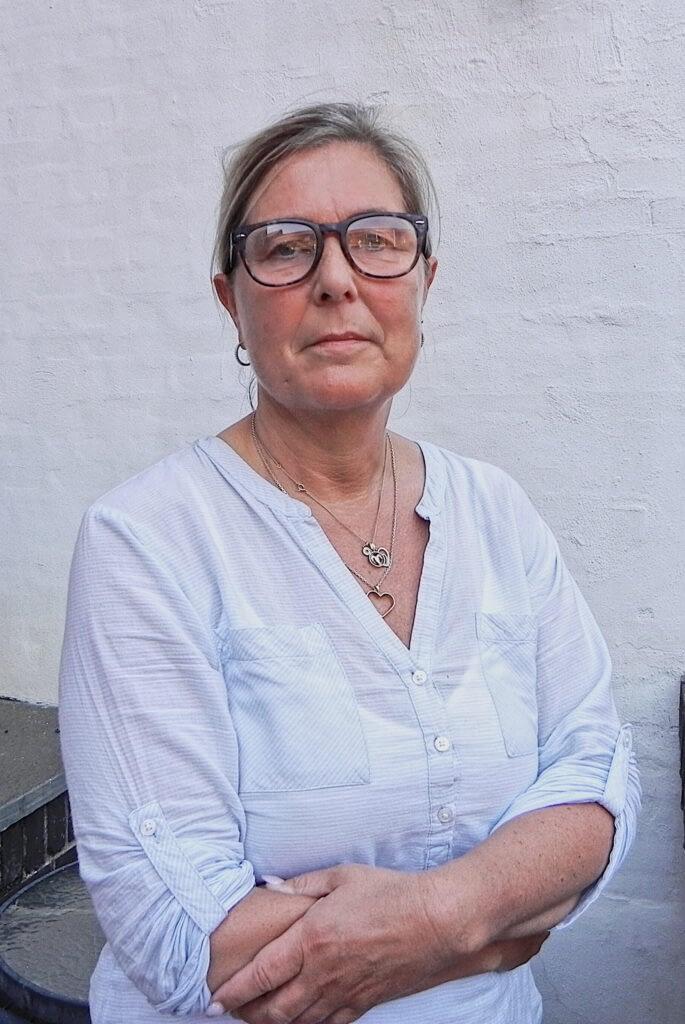 Henriette Brogaard Petersen